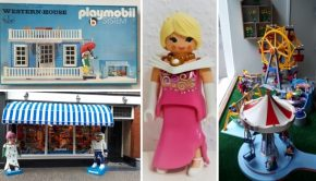 De Poppetjesshop Gorinchem tweedehands Playmobil speelgoed go with the vlo