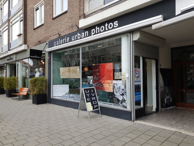 Galerie Urban Photos Pannekoekstraat Rotterdam go with the vlo