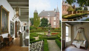 Slot Zuylen poort vacature tuin beheerder 2019 go with the vlo