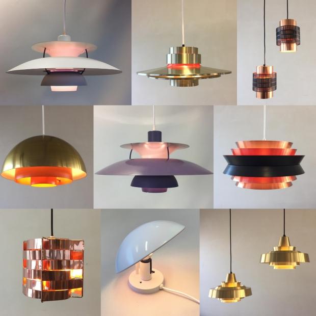 Design Icons Vintage Asylum Scandinavische lampen go with the vlo