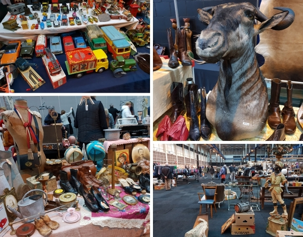 Supersnuffelmarkt Gorinchem rommelmarkt Pasen go with the vlo