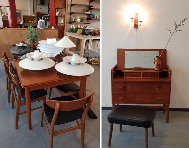 Vintage Asylum Scandinavische meubels lampen go with the vlo