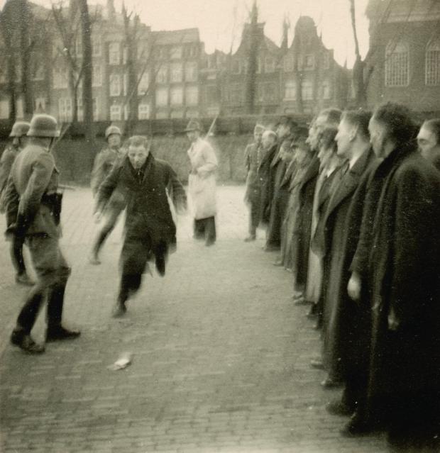De Jodenvervolging in foto's NIOD Tweede Wereldoorlog go with the vlo