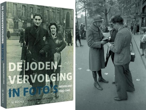 De Jodenvervolging in foto's Tweede Wereldoorlog Nederland go with the vlo