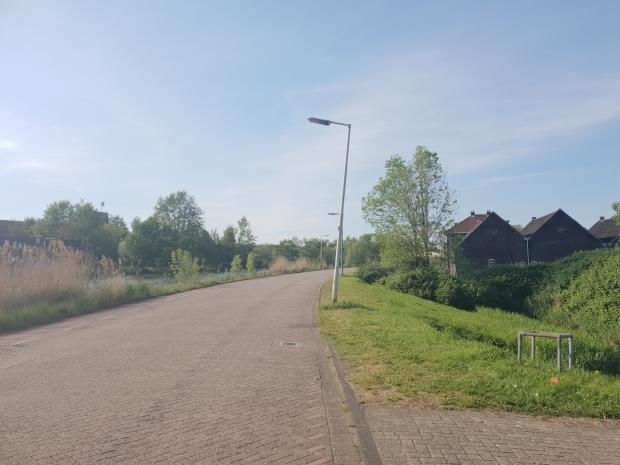 Overschie boerderij Huize Adriana stallen sloop ProHuis go with the vlo