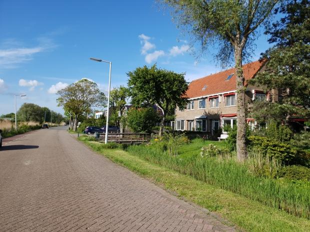 Overschie boerderij Overschieseweg ProHuis sloop woede go with the vlo 2