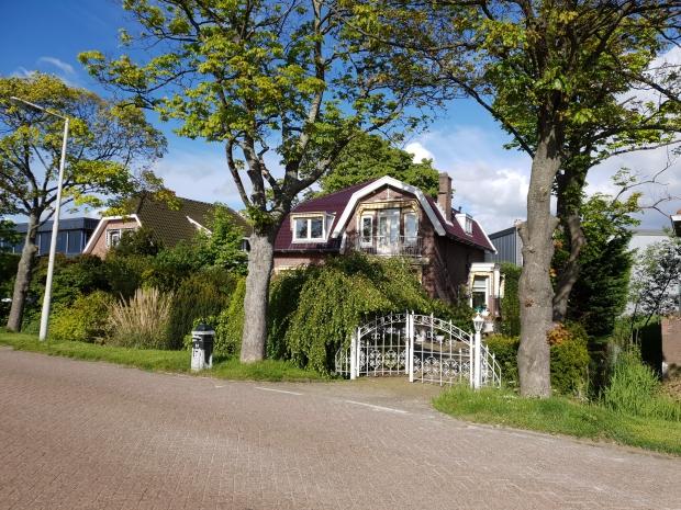Overschie boerderij Overschieseweg ProHuis sloop woede go with the vlo