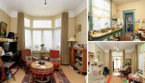 Huis te koop Apeldoorn interieur tijdcapsule go with the vlo