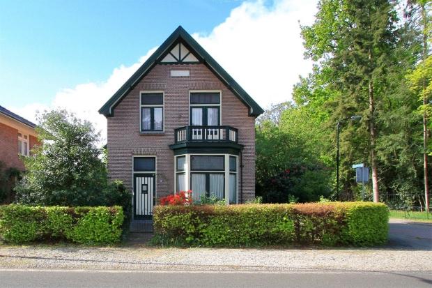 Huis te koop Apeldoorn tijdcapsule go with the vlo