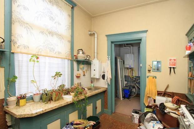 Huis te koop Apeldoorn tijdcapsule keuken go with the vlo