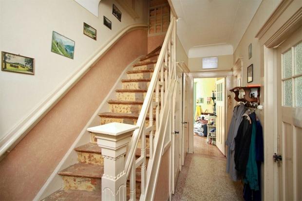 Huis te koop Apeldoorn trap tijdcapsule go with the vlo