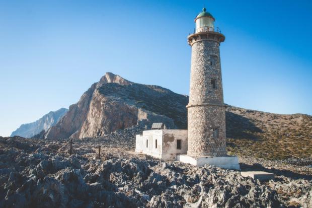 Antikythera Grieks eiland zoekt bewoners vuurtoren go with the vlo