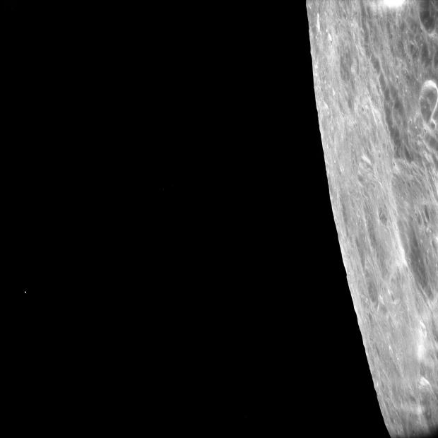 Apollo 11 20 juli 1969 maanlanding go with the vlo