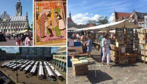 Beste boekenmarkten zomer 2019 go with the vlo 2