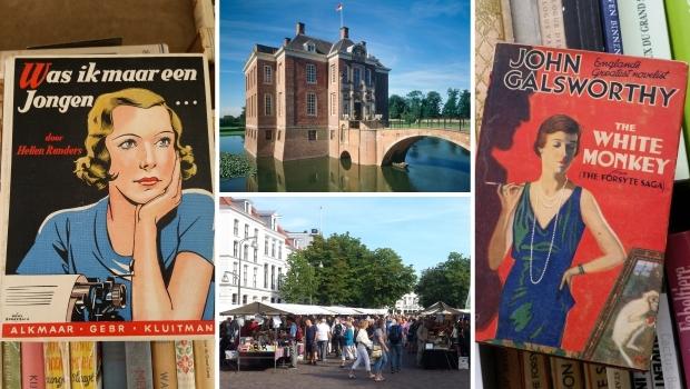 Beste boekenmarkten zomer 2019 go with the vlo