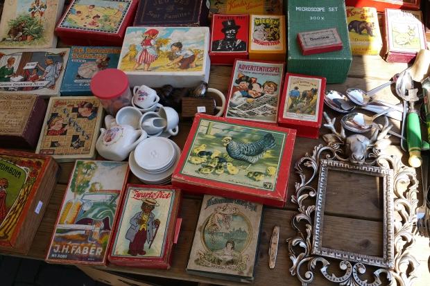 Boeken en Verzamelmarkt Middelburg kwartet zomer 2019 go with the vlo