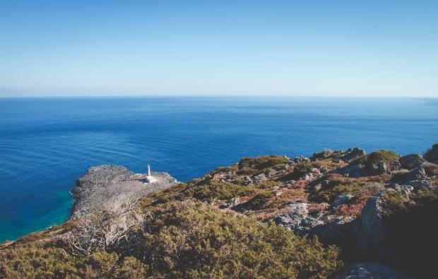 Grieks eiland Antikythera zoekt bewoners zee go with the vlo