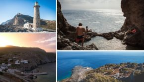 Grieks eiland Antikythera zoekt nieuwe bewoners go with the vlo 2