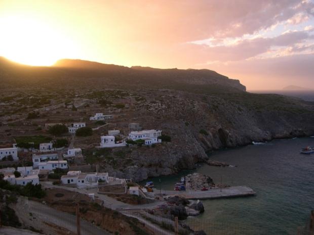 Grieks eiland Antikythera zoekt nieuwe bewoners go with the vlo