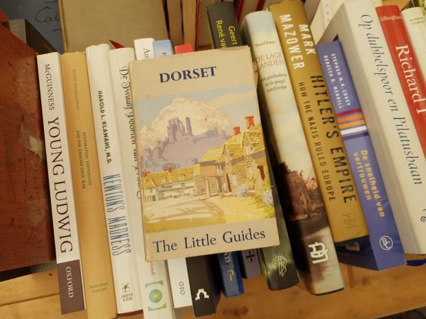 Haagse antiek en boekenmarkt oude boeken go with the vlo