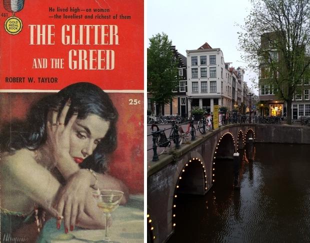 De Stijlkamer Amsterdam hebberigheid go with the vlo