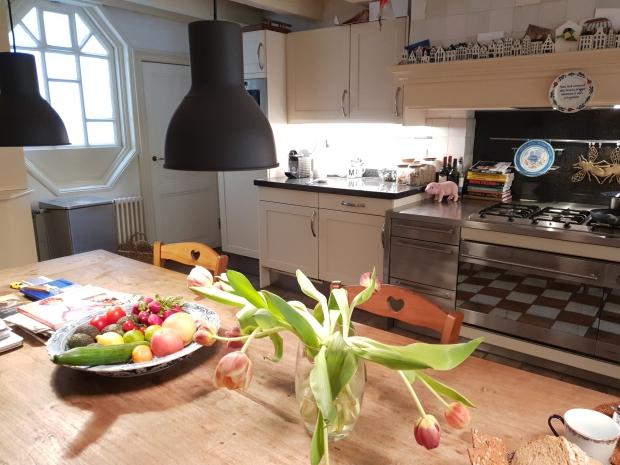 De Stijlkamer Amsterdam keuken go with the vlo