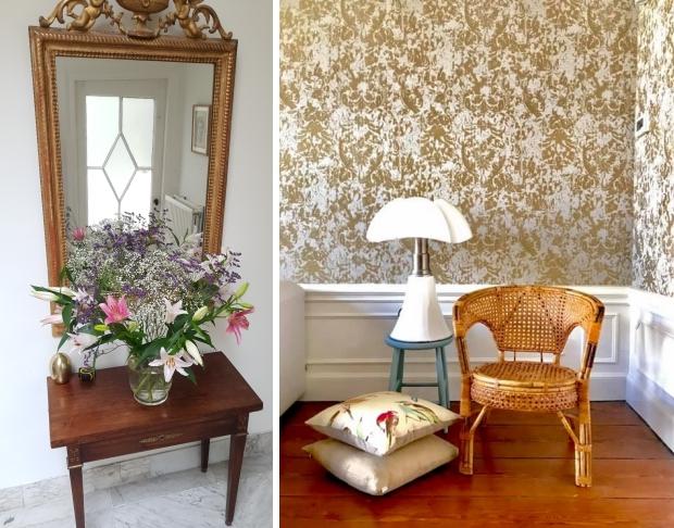 De Stijlkamer Amsterdam vintage meubels go with the vlo