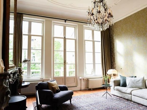 De Stijlkamer huiskamer balkon go with the vlo