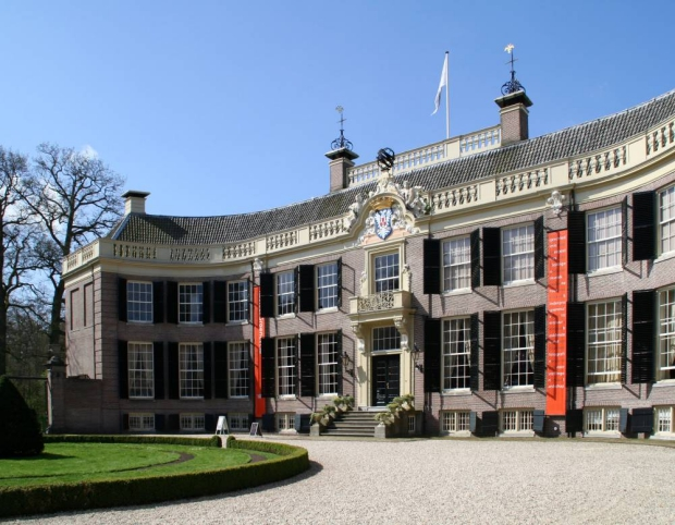 FINE Art & Antiques Fair Kasteel Groeneveld go with the vlo