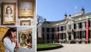 FINE Art & Antiques Fair kunstbeurs go with the vlo