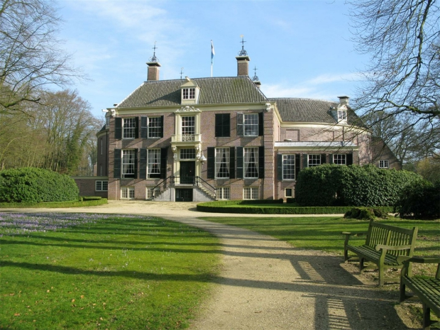 FINE Arts & Antiques Fair tuin Kasteel Groeneveld go with the vlo