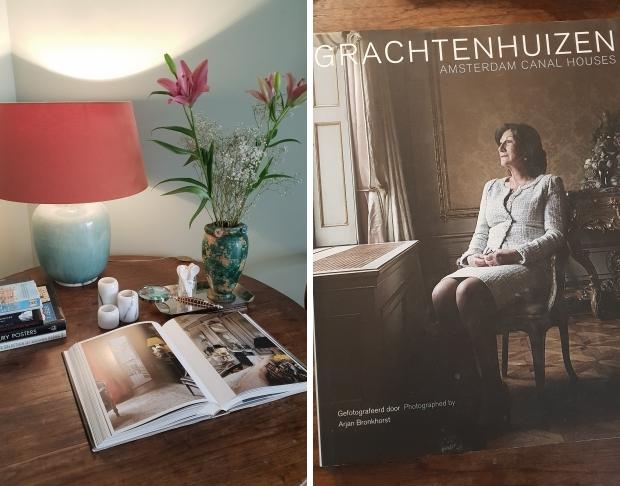 Grachtenhuizen boek De Stijlkamer go with the vlo