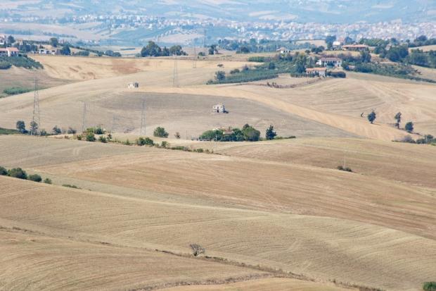 Molise Italië goedkope huizen ik vertrek