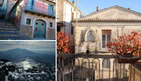 Molise Italië huizen 25.000 euro ik vertrek go with the vlo