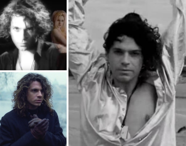 Mystify Michael Hutchence image documentaire go with the vlo