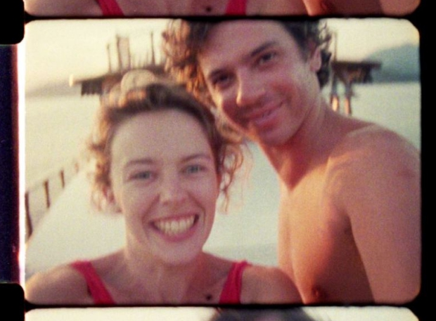 Mystify Michael Hutchence Kylie Minogue documentaire go with the vlo