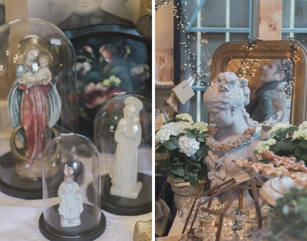 Kasteel Daelenbroeck Christmas and Vintage fair kerstmis stolpen go with the vlo