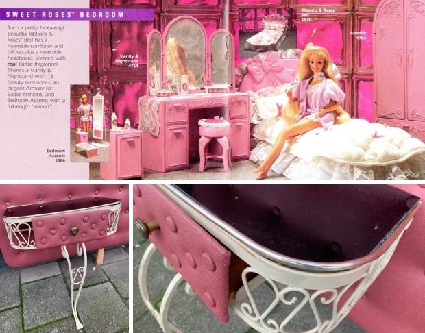 Barbiebed Kringloop Gewoon Goed Schiedam go with the vlo