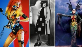 Exposities Couturissime Thierry Mugler Mode op de bon go with the vlo