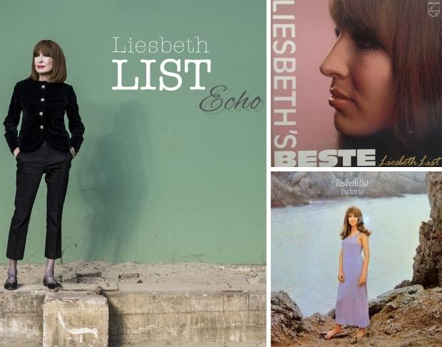 Liesbeth List jong en oud go with the vlo