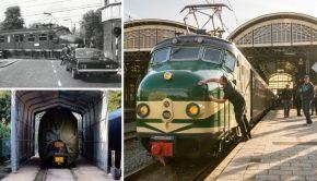 Stichting Hondekop treinen vrijwilligers go with the vlo