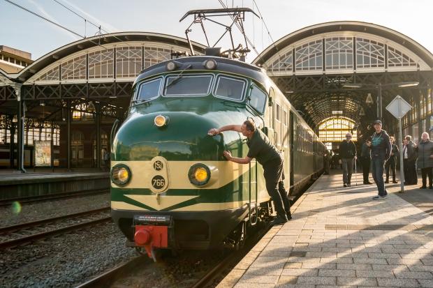 Stichting Hondekop zoekt vrijwilligers station go with the vlo