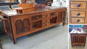 RataPlan Delft vintage dressoir go with the vlo