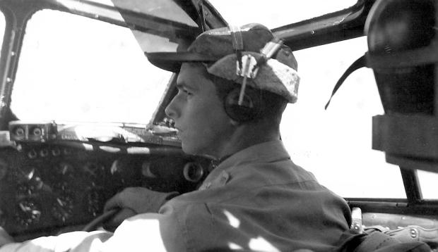 Cocky verzetsheldin uit Rotterdam oorlog Jim Keeffe go with the vlo