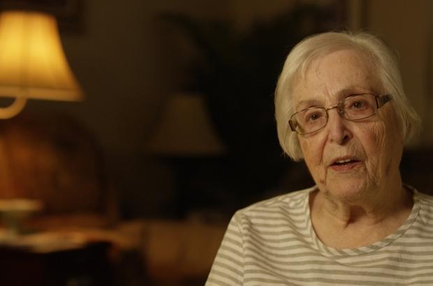Documentaire Truus Wijsmuller-Meijer Joodse kinderen oorlog verzet go with the vlo